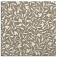 rug #938721 | square mid-brown natural rug