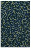rug #939329 |  green natural rug