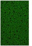 rug #939345 |  green rug
