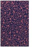 rug #939381 |  pink natural rug
