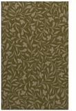 rug #939401 |  mid-brown natural rug
