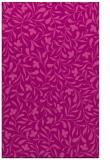 rug #939501    pink natural rug