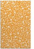 rug #939641    light-orange natural rug