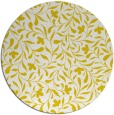 rug #939962 | round damask rug