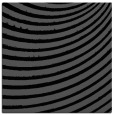 rug #942173 | square black graphic rug