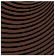 rug #942181   square black circles rug