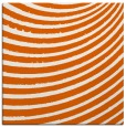 rug #942441 | square red-orange circles rug