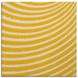 rug #942469 | square yellow retro rug