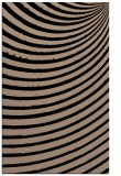 rug #942897 |  beige circles rug