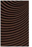 rug #942901 |  black circles rug