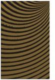 rug #942905 |  black retro rug