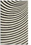 rug #942909    black circles rug