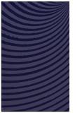 rug #942973 |  blue-violet retro rug