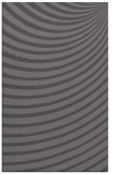 rug #943033 |  mid-brown stripes rug