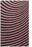rug #943045 |  pink circles rug