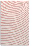 rug #943113 |  pink circles rug