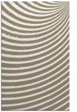rug #943185 |  beige circles rug