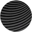 rug #943253   round black circles rug