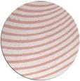 rug #943473   round white circles rug