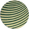rug #943570 | round graphic rug