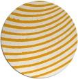 rug #943589   round light-orange circles rug