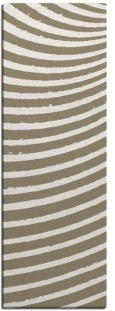 radial rug - product 943905