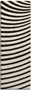 radial rug - product 943918