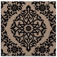 rug #943977 | square beige traditional rug