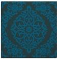 rug #944033 | square blue traditional rug