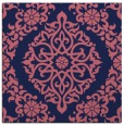 rug #944062 | square traditional rug