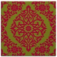 rug #944092 | square traditional rug
