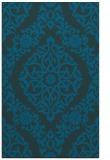 rug #944753    blue traditional rug