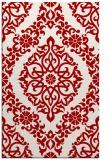 rug #944933    red rug