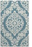 rug #944981    white traditional rug