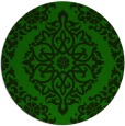 rug #945106   round rug