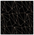 rug #945777 | square beige graphic rug