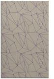 rug #946669 |  beige graphic rug