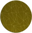 rug #947173   round abstract rug