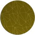 rug #947173 | round contemporary rug