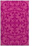 rug #950301    damask rug