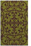 rug #950321 |  damask rug