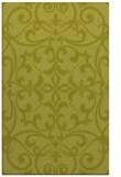 rug #950415 |  damask rug