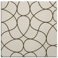 rug #953119 | square abstract rug