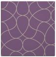 rug #953149   square purple stripes rug