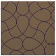 rug #953205 | square purple rug