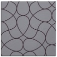 rug #953209 | square purple abstract rug