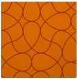rug #953229   square red-orange popular rug