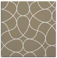 rug #953265 | square beige graphic rug