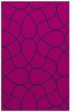 rug #953721 |  pink abstract rug