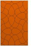 rug #953957    red-orange rug